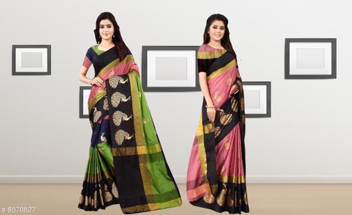 Fancy Women's Sarees