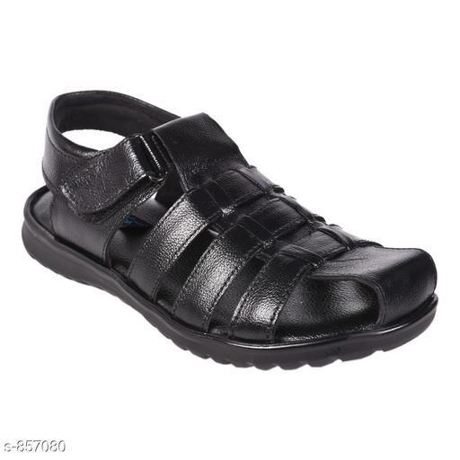 Elegant Men's Casual Sandals (MRP - 999)