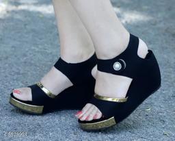 Trending Heels and  Sandals