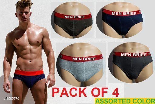 Comfy Men's Briefs