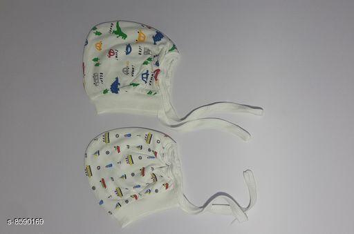 Baby Aprons/Bibs Rib cap Rib cap  *Sizes Available* Free Size *    Catalog Name: Baby Cap  CatalogID_1456640 C138-SC1669 Code: 284-8590169-