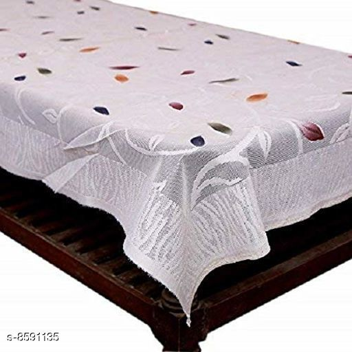 AP Home Decor table cover suitable for rectangular centre table and 4 seater.