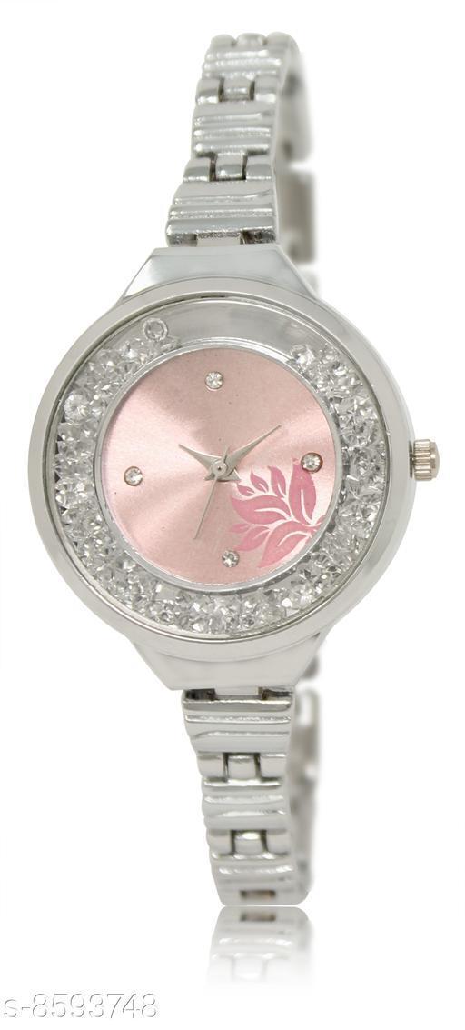 Trendy Stylish Wrist Watch