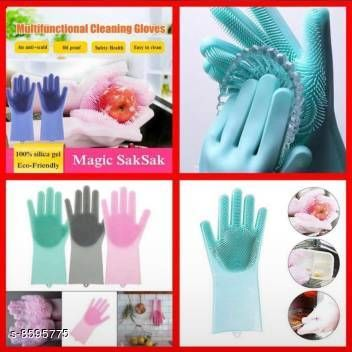 Cleaning Gloves poise KITCHEN GLOVES BLUE poise KITCHEN GLOVES BLUE  *Sizes Available* Free Size *    Catalog Name: POISE CatalogID_1458001 C89-SC1750 Code: 143-8595775-998