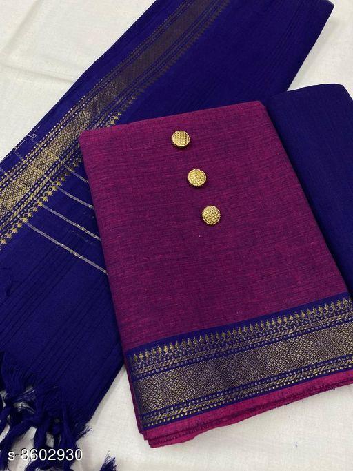 Mangalori Cotton Suits