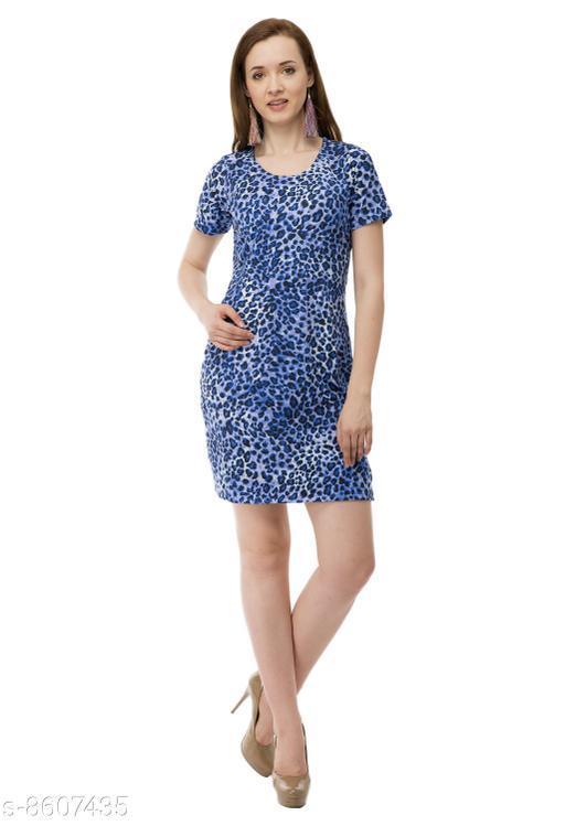 LAVANNYA Casual Dress