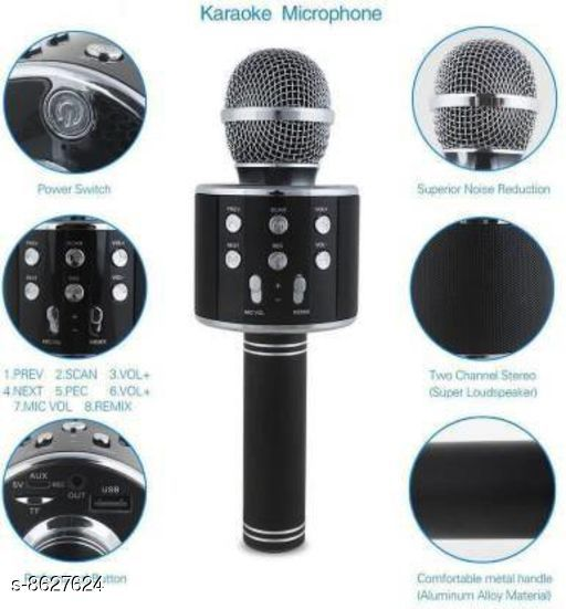trendy Bluetooth Speakers