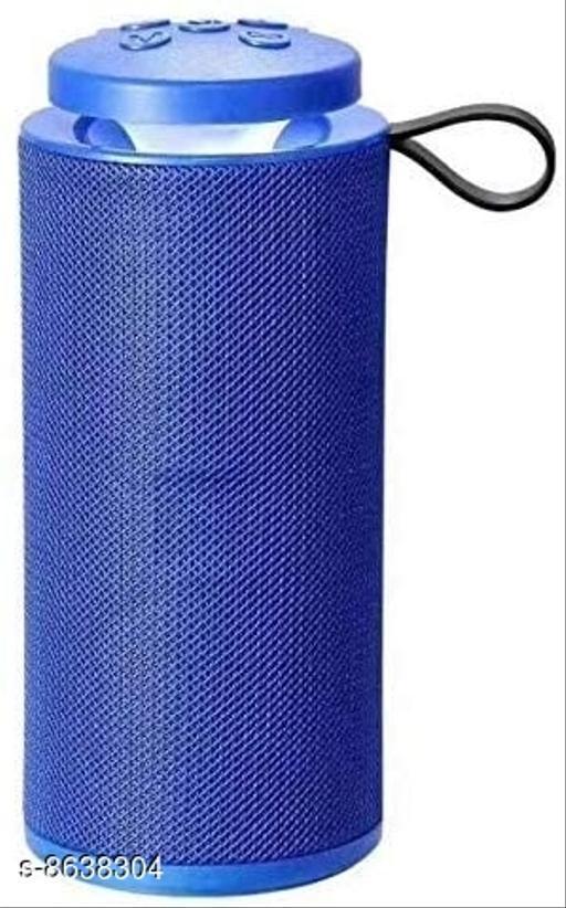 Advanced Digital Bluetooth Bluetooth Speakers