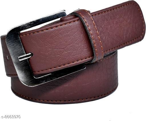 Stylish Womens Leather Belts
