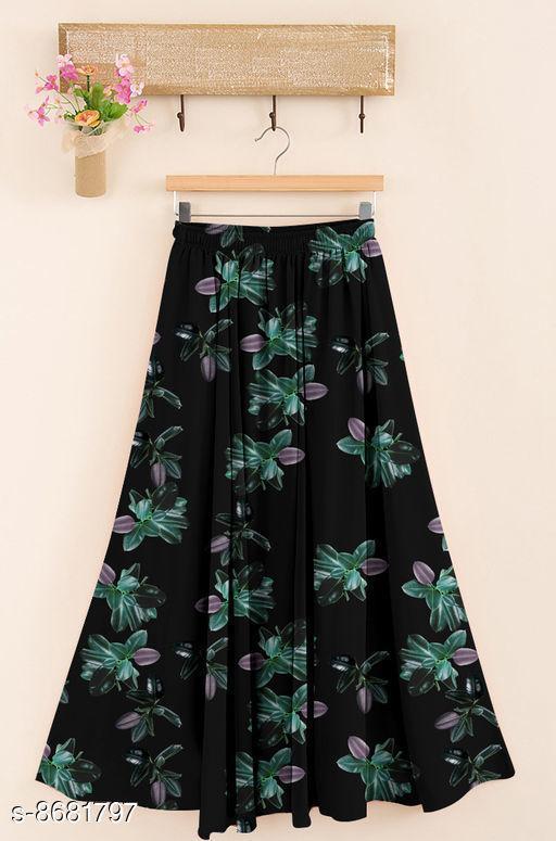 New Trendy Women's Skirt