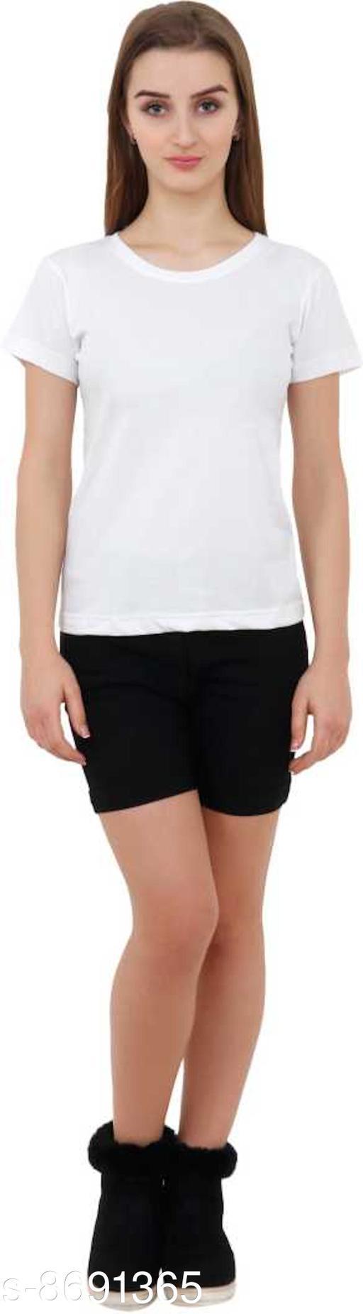 Active Topwear Women Active Topwear  *Fabric* Cotton  *Multipack* 1  *Sizes*  S, XL, L, M  *Sizes Available* S, M, L, XL *    Catalog Name: Fancy Women Sports & Activewear Tops CatalogID_1480307 C79-SC1407 Code: 214-8691365-