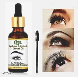 quat eyebrow & eyelash growth oil-1
