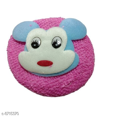 Baby Pillows Honey Shopee Baby Bathing Sponge loofah Honey Shopee Baby Bathing Sponge loofah  *Sizes Available* Free Size *    Catalog Name: Check out this trending catalog CatalogID_1485784 C142-SC1733 Code: 613-8715370-