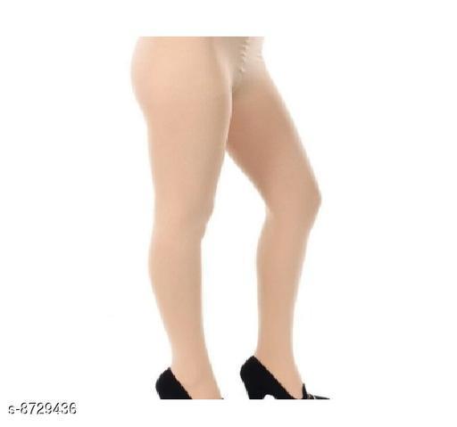 Stockings Stockings  *Fabric* Nylon  *Pattern* Solid  *Multipack* 1  *Sizes*  Free Size  *Sizes Available* Free Size *    Catalog Name: Sassy Women Stockings CatalogID_1489004 C76-SC1055 Code: 762-8729436-