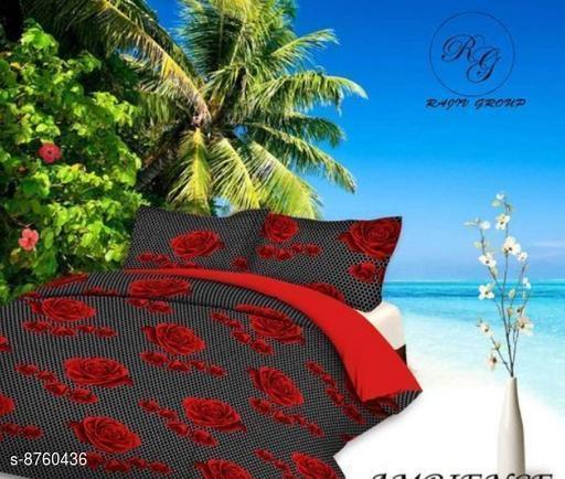 Stylish Printed BedSheets