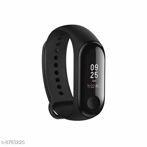 Smart watches M3 watch  *Product Name* M3 watch  *Sizes Available* Free Size *    Catalog Name:  Smart Watches CatalogID_1496981 C109-SC1418 Code: 756-8763220-