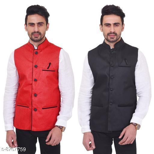 BizzEie Ethnic jackets