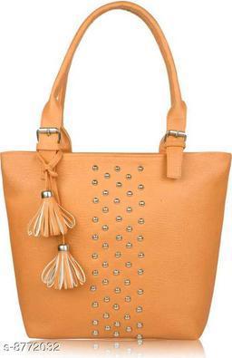 Ravishing alluring ladies handbag