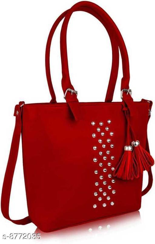 Women Stylish Pink Shoulder Bag