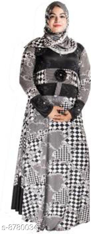 Stylish Women's Abayas