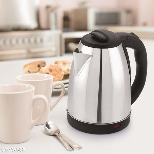 Sandwich Maker  Automatic Stainless Steel Electric Kettle  *Sizes*  Free Size  *Sizes Available* Free Size *    Catalog Name: Graceful Toasters CatalogID_1502650 C104-SC1490 Code: 218-8787582-