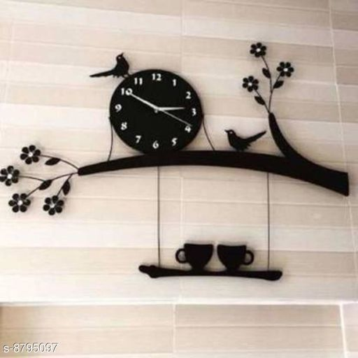 tree clocks