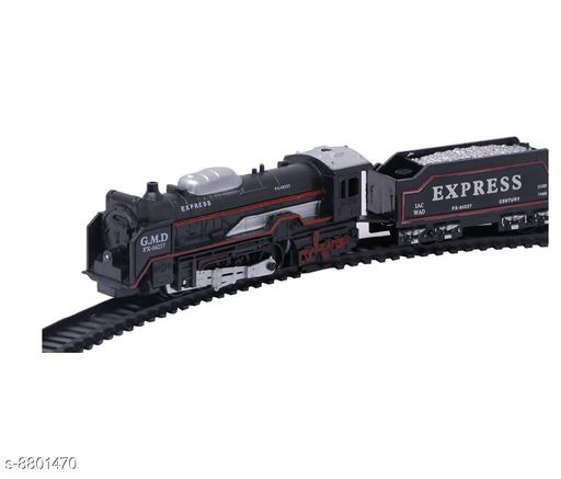 Electronic Toys train toy  *Material* Plastic  *Multipack* 1  *Sizes*  Free Size  *Sizes Available* Free Size *    Catalog Name: Fabulous Electronic Toys CatalogID_1505807 C86-SC1295 Code: 978-8801470-