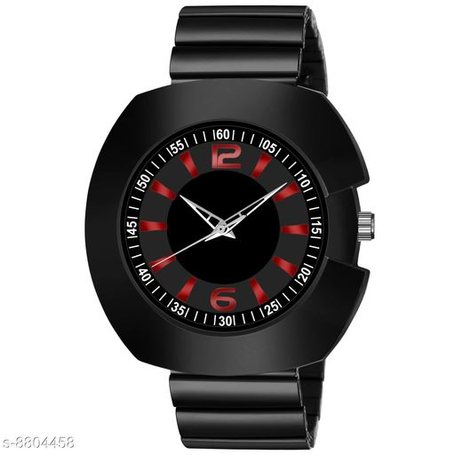Mr & Mrs sqare dial amazing watch