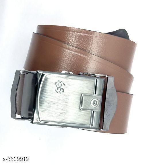 Beautifull belts