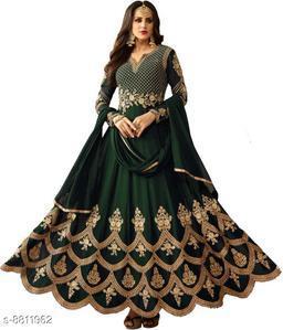 Women's Designer Stylish Gown