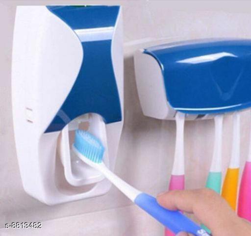 Trendy Toothpaste Dispenser