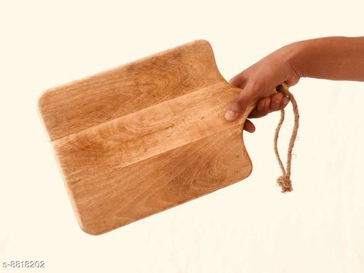 Chopping Boards Wooden Chopping Board   *Sizes*  Free Size  *Sizes Available* Free Size *    Catalog Name: Designer Chopping Boards CatalogID_1509724 C135-SC1646 Code: 723-8818202-