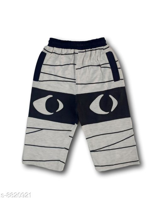 Capris & Three-Fourths Printed Cotton Capri for Boys   *Type* capris  *Material* coton Fit-Regular Fit Length-Below Knee Pattern-Printed  *Type* Three Fourth  *Size*  13 - 14 Years 2 - 3 Years 4 - 5 Years 6 - 7 Years  *Sizes Available* 2-3 Years, 4-5 Years, 6-7 Years, 8-9 Years, 10-11 Years, 12-13 Years, 13-14 Years *    Catalog Name: Kids Capris CatalogID_1510248 C59-SC1176 Code: 063-8820921-