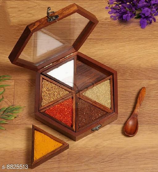 Useful  Spice Rack Set