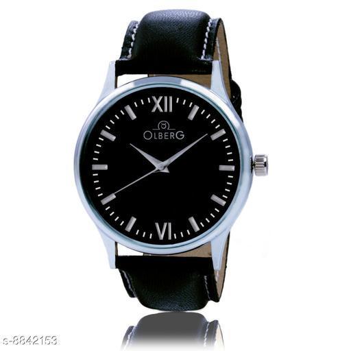 Olberg Fully Stylist Analpg watch
