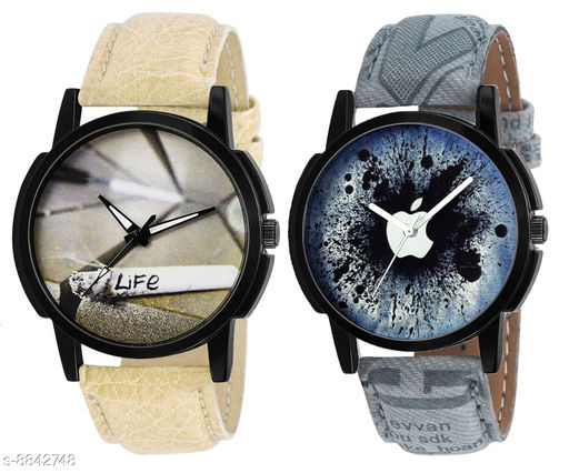 Combo Watch For Man