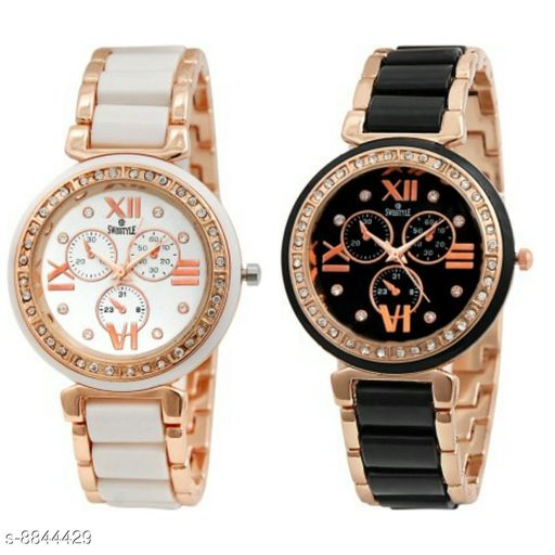 3 dial watches for men