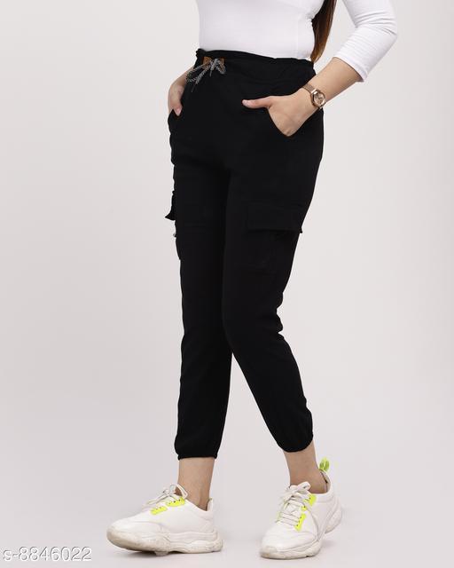 Attractive Designer Jogger's  for Womens