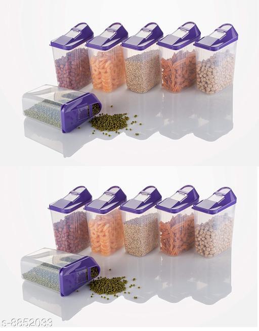 VITTAMIX_new trandy 750 ML purple grocery container 12 pcs