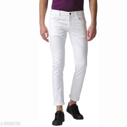Trendy Mens Jeans