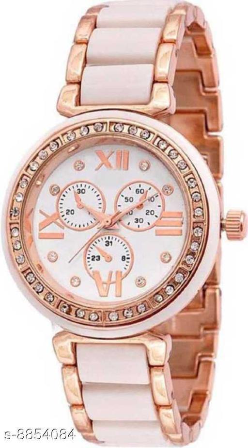 Skylark Fashion Italian Design Women Analog watch for Girls and Ladies WatchS Casual Analog Watch - For Women