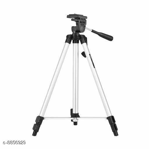 Camera Tripod All in one stand  *Product Name* All in one stand  *Portable* Yes  *Size* Adjustable  *Sizes Available* Free Size *    Catalog Name:  Tripod CatalogID_1518809 C108-SC1411 Code: 967-8856929-