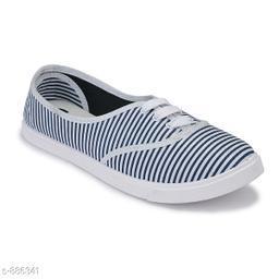 Elegant Women's Casual Shoes