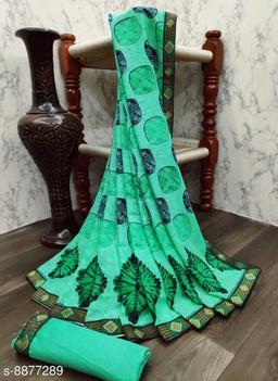 Banita Fashionable Saree
