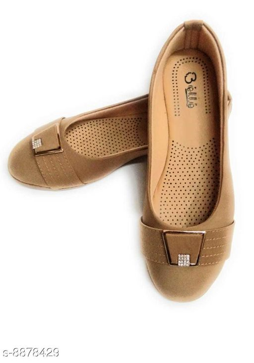 Casual Shoes DESIGNER FLAT CASUAL BELLIES CREAM  DESIGNER FLAT CASUAL BELLIES CREAM   *Sizes Available* IND-9, IND-10, IND-7 *    Catalog Name: Check out this trending catalog CatalogID_1523702 C75-SC1067 Code: 838-8878429-