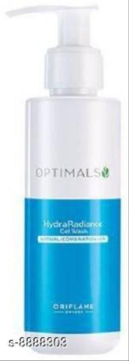 Oriflame Sweden Hydra Radiance Gel Wash Face Wash  (150 ml)