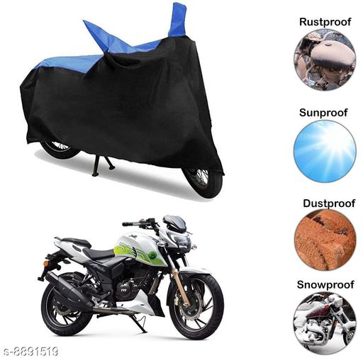 Health Bike Cover   *Material* PVC  *Pack* Pack of 1  *Sizes Available* Free Size *    Catalog Name: Latest Home Appliance Covers CatalogID_1526585 C121-SC1464 Code: 492-8891519-