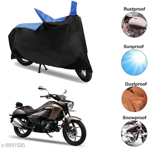 Health Bike Cover   *Material* PVC  *Pack* Pack of 1  *Sizes Available* Free Size *    Catalog Name: Latest Home Appliance Covers CatalogID_1526585 C121-SC1464 Code: 492-8891520-