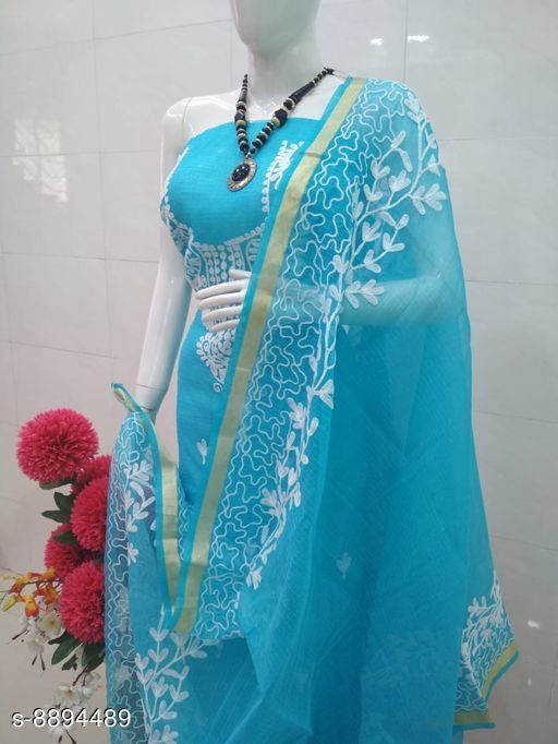 Trendy Suits Dress Material