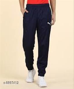 Royal spin Blue Trending,Running,pajama,yogo,Sportswear Trackpants